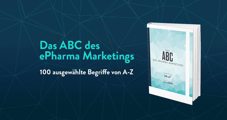 eBook Das ABC des ePharma Marketings