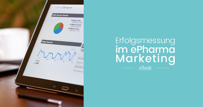 Erfolgsmessung im ePharma Marketing
