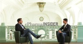 ePharma Insider Interview Lukas Zinnagl