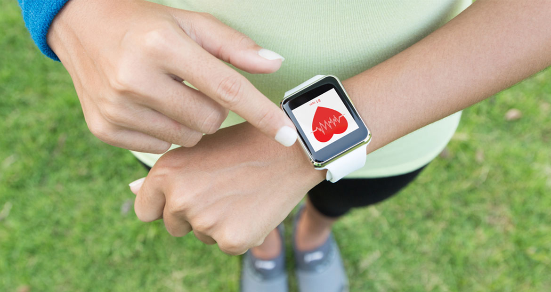 Apple Watch Vorhofflimmern