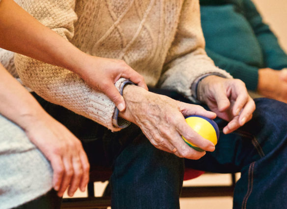 personalisierte Pflege