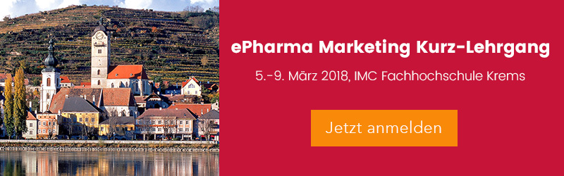 ePharma Marketing Kurzlehrgang
