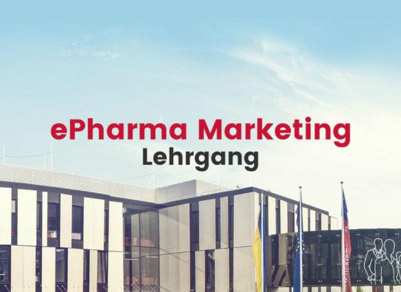 ePharma Marketing Lehrgang