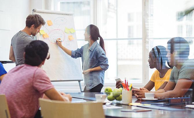 Corporate Blog von der Planung bis zur Umsetzung