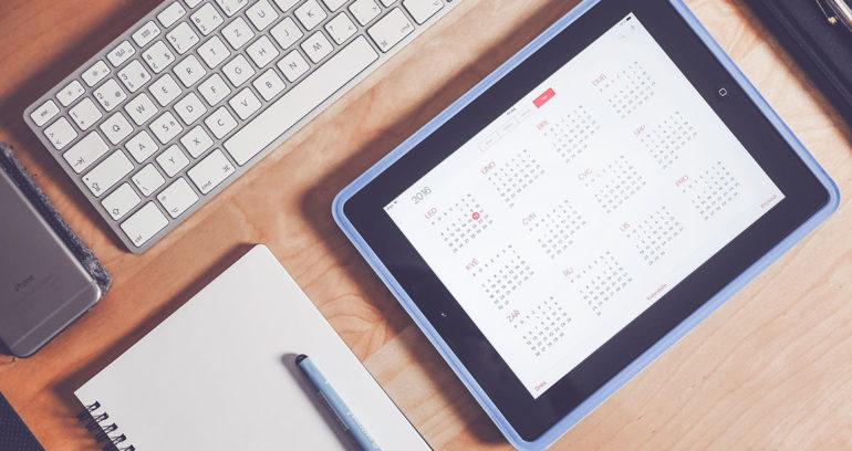 Social Media Redaktionsplan: 3 Vorlagen zum kostenlosen Download