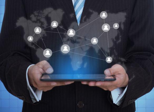digitale Patienten-Initiativen