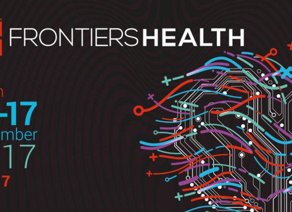 Frontiers Health Konferenz 2017