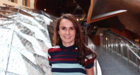 Karolina Korth, Roche Diabetes Care