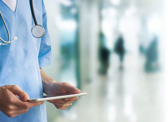 Bedeutung der Digitalisierung für Ärzte