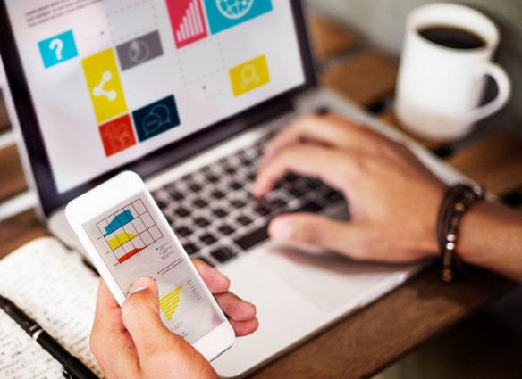 Digitales Pharma Marketing