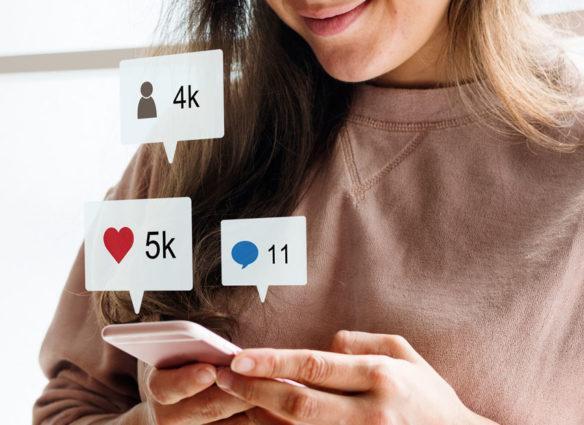 Pharma Social Media Trends 2018