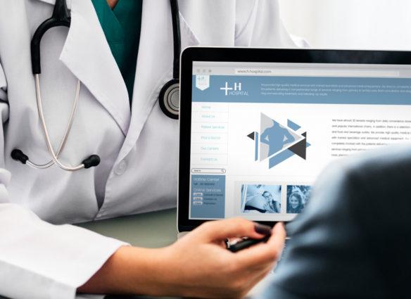 Online Gesundheitsinfos