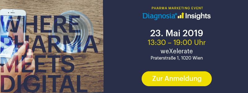 Diagnosia Insights Event
