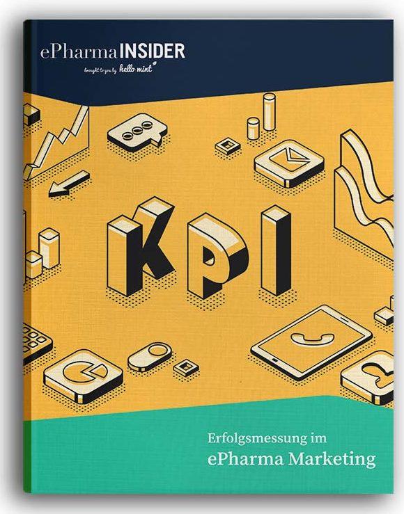 eBook KPI Erfolgsmessung