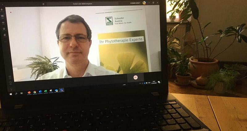 Dr. Fritz Gamerith im ePharmaINSIDER Interview